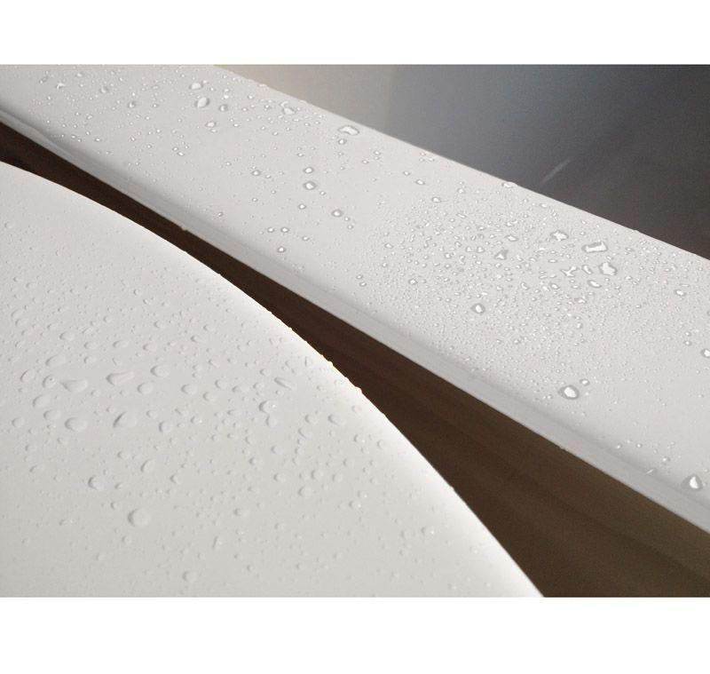 Фото 3 - Ванна отдельно стоящая Volle 12-22-117 акриловая 1700*800*600 мм