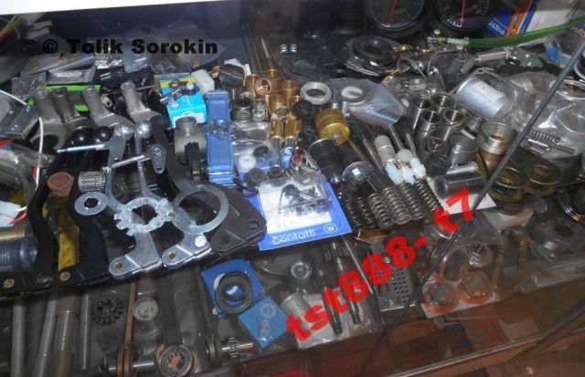 Фото 4 - Запчасти ЯВА/JAWA 350,12V,6V,638,634,640,ЛЮКС от разных производителей