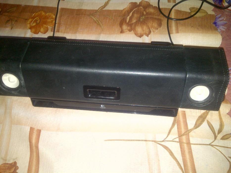 Фото 6 - Logitech USB HUB Laptop Speaker System S-00041 Premium 2.1