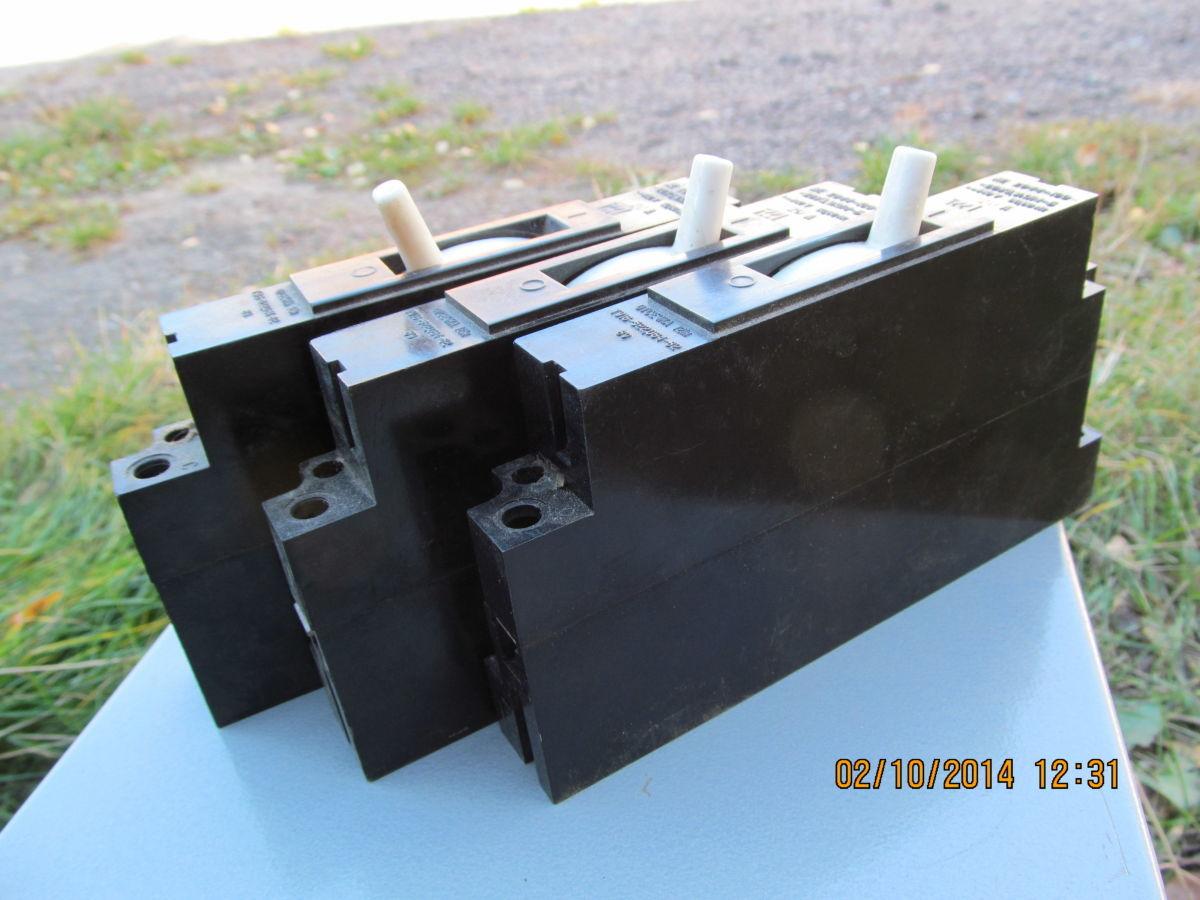 Фото 4 - Продам Выключатель автоматический А3114,АЕ,ВА,АК,АР,АП,АТОО