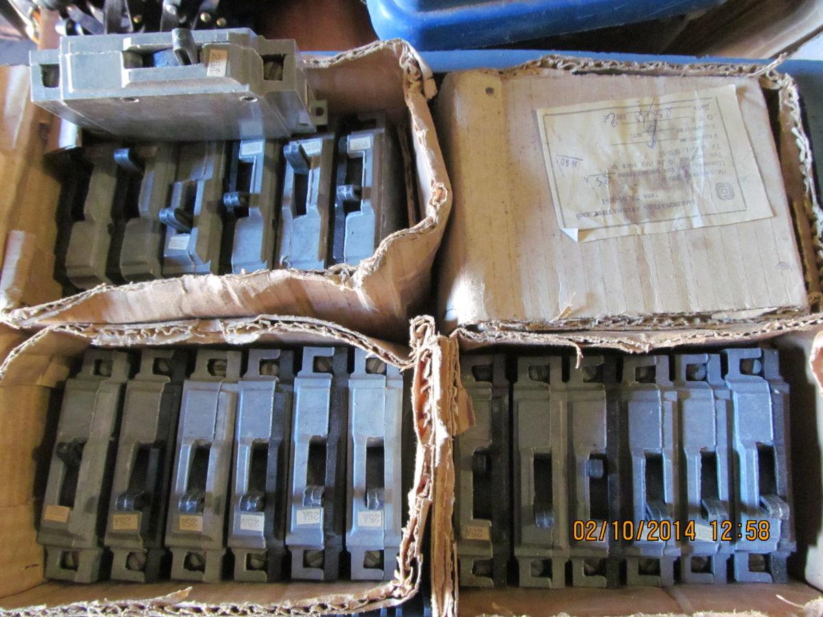 Фото 6 - Продам Выключатель автоматический А3114,АЕ,ВА,АК,АР,АП,АТОО