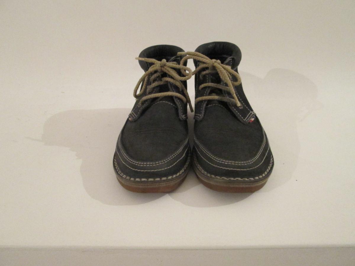 Фото 4 - Продам ботинки женские