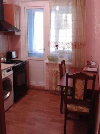 Фото 3 - 1-комнатная квартира с ремонтом на Генерала Бочарова/