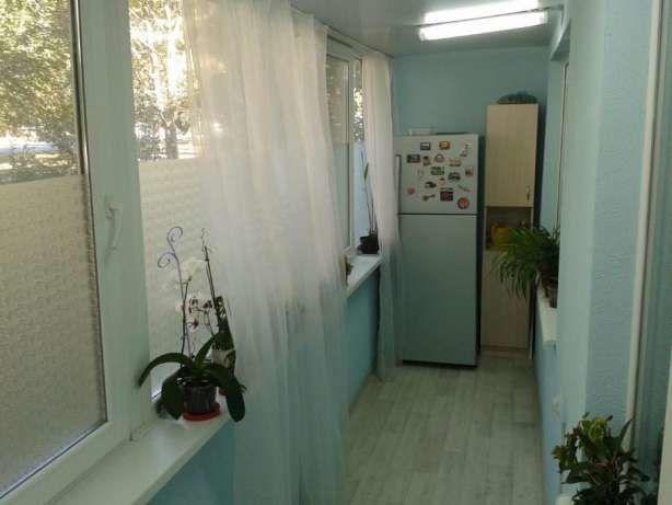 Фото 8 - 1-комнатная квартира с ремонтом на Генерала Бочарова/
