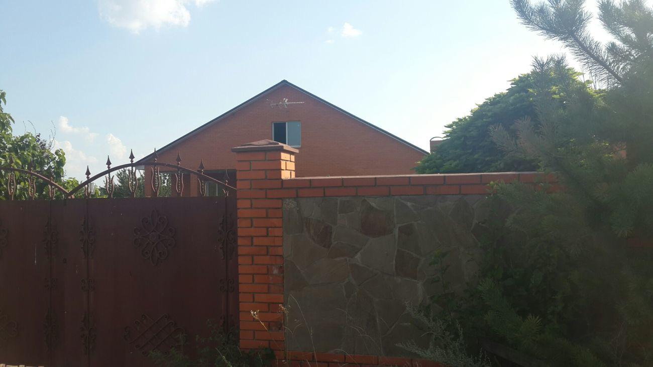 Фото 6 - Продаю добротный кирпичный дом 2010года постройки.Село Сошников.