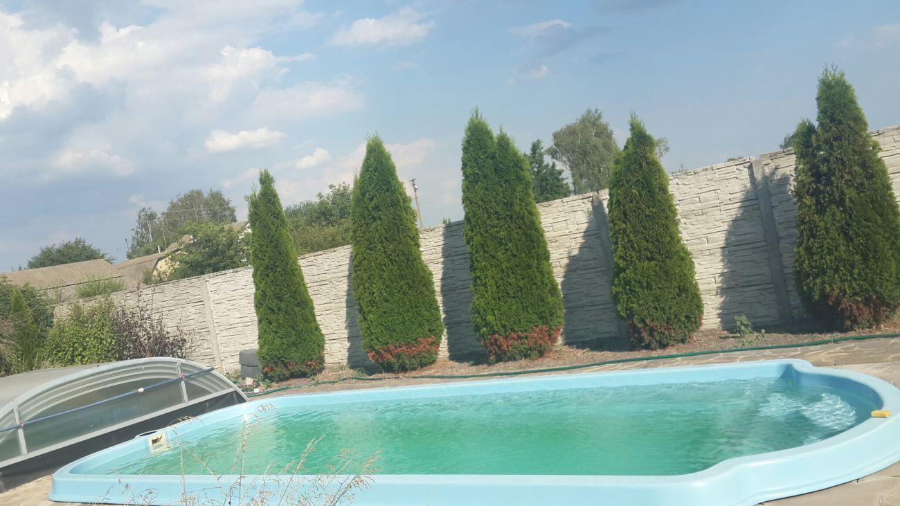 Фото 8 - Продаю добротный кирпичный дом 2010года постройки.Село Сошников.