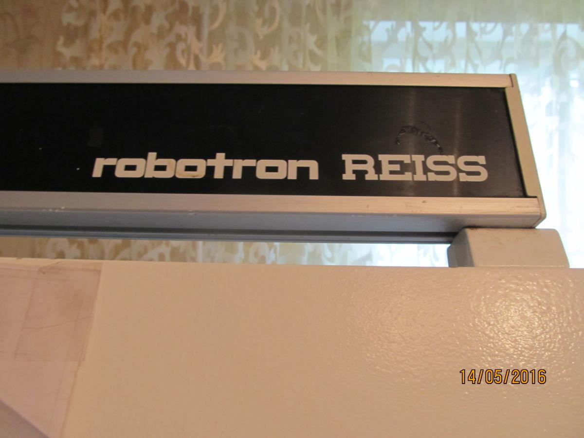 Фото 3 - Кульман Robotron Reiss(Германия)