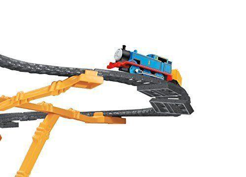 Фото 5 - Fisher-Price Thomas the Train TrackMaster Shipwreck Rails Set