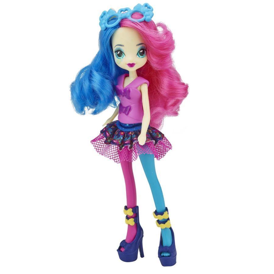 Фото 3 - My little pony equestria girls rainbow rocks Sweetie Drops