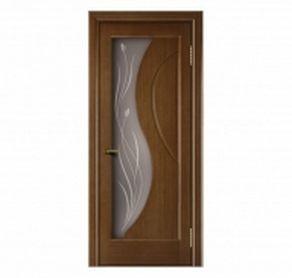 Фото - Двери из древесины от производителя.