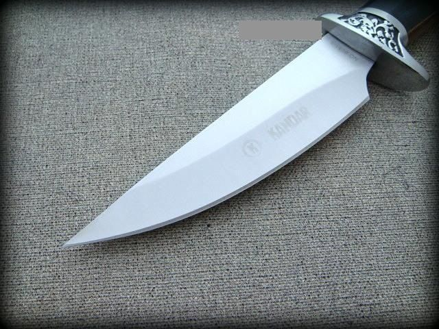 Фото 4 - нож охотничий кандар-№222.5