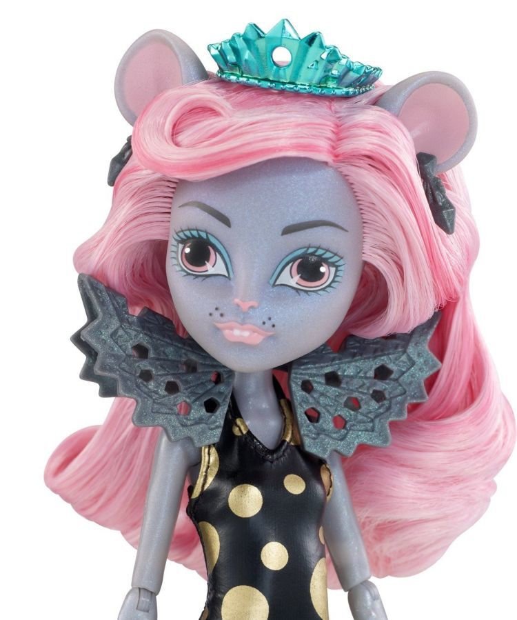 Фото 4 - Monster high boo york, gala ghoulfriends Mouscedes King