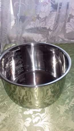 Фото 2 - Продам чашу кастрюлю для мультиварки Redmond 4506, 4507, 180, 110,190