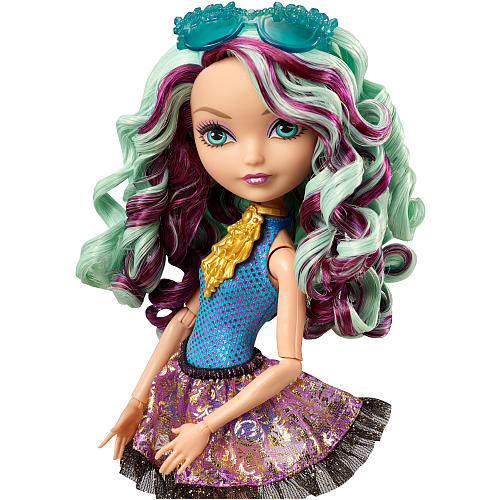 Фото 3 - Ever after high glass lake Madeline Hatter