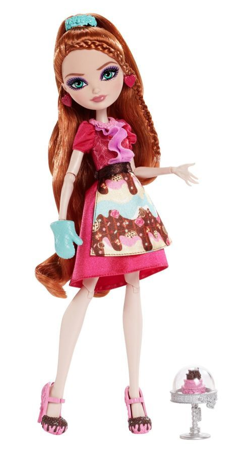Фото - Ever after high sugar coated Holly O'Hair