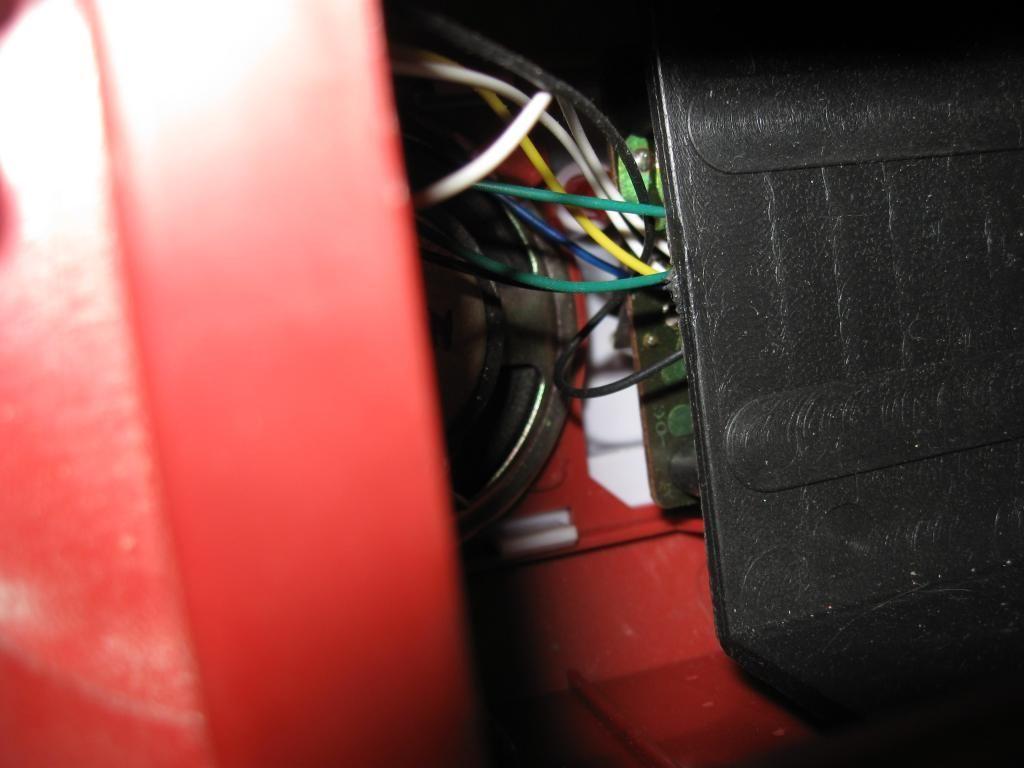 Фото 8 - Переносной фонарь с люминесцентными лампами (неиспр)