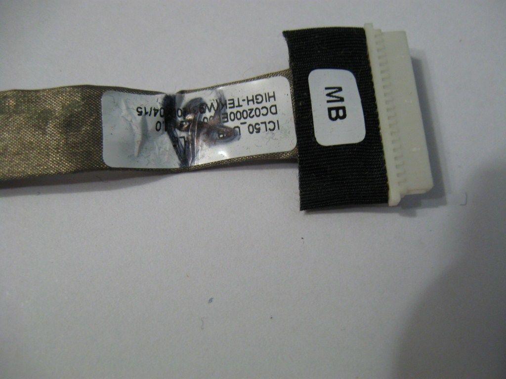 Фото 5 - Разъемы USB Acer 5720z