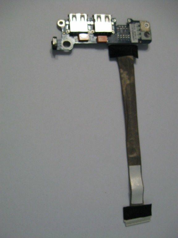Фото - Разъемы USB Acer 5720z