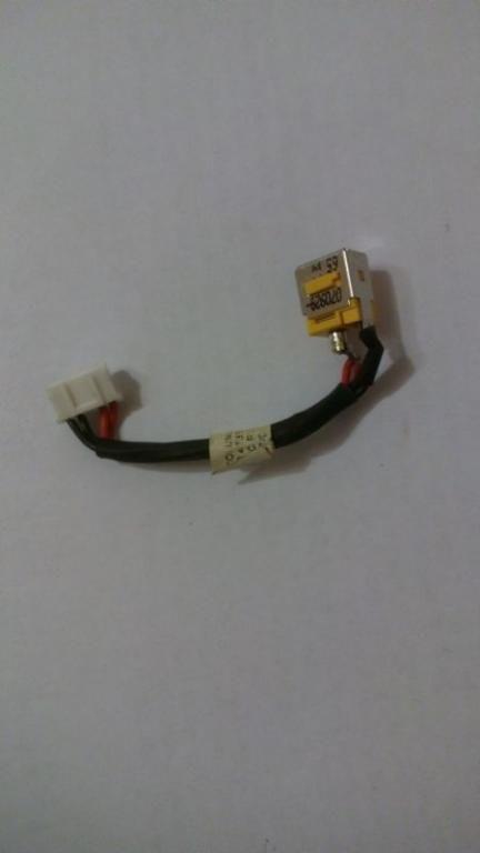 Фото 3 - Разъемы зарядки Acer 5620 Extensa  1A1G16Mi