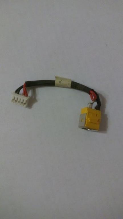 Фото - Разъемы зарядки Acer 5620 Extensa  1A1G16Mi