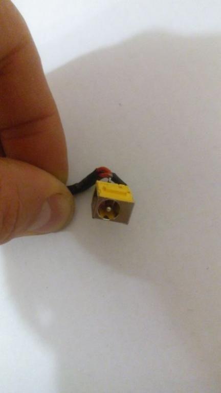 Фото 2 - Разъемы зарядки Acer 5620 Extensa  1A1G16Mi