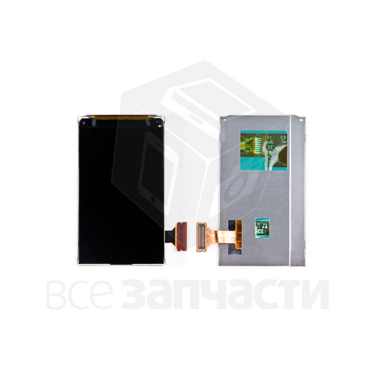 Фото - Дисплей для мобильного телефона LG GD900