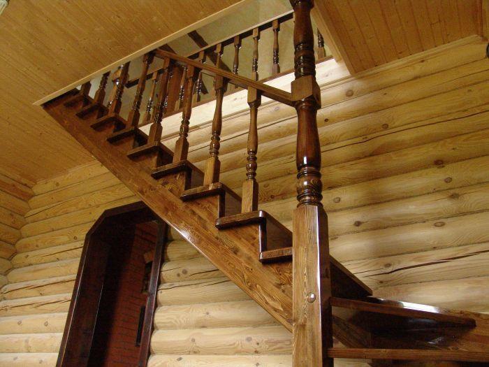 Фото 6 - Двери, лестницы и арки из натурального дерева под ключ. - Двери