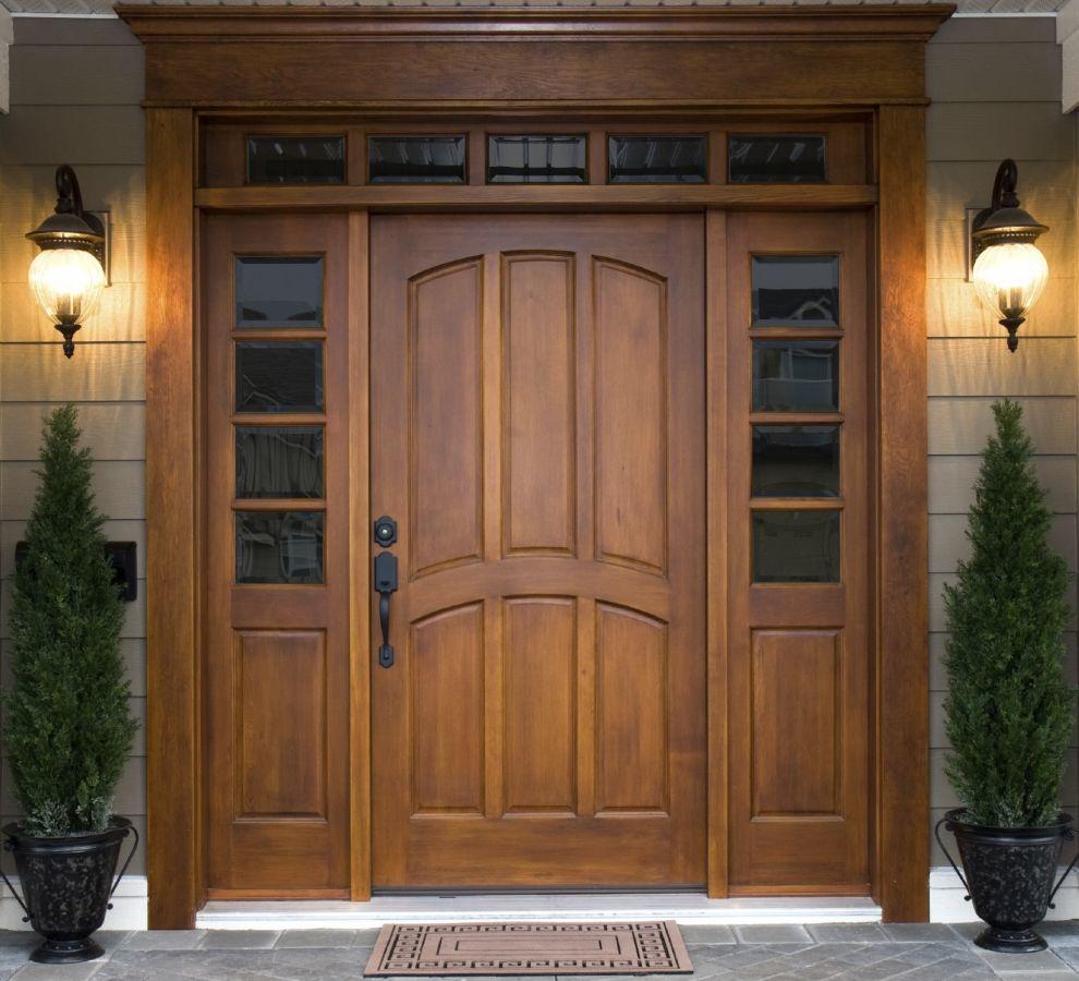 Фото 4 - Двери, лестницы и арки из натурального дерева под ключ. - Двери