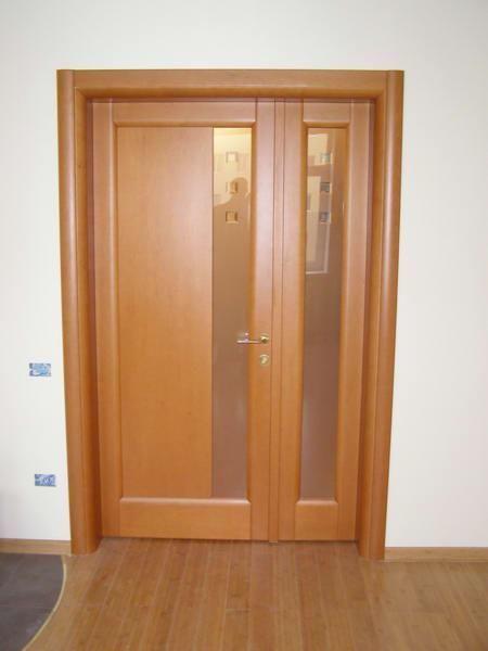 Фото 7 - Двери, лестницы и арки из натурального дерева под ключ. - Двери