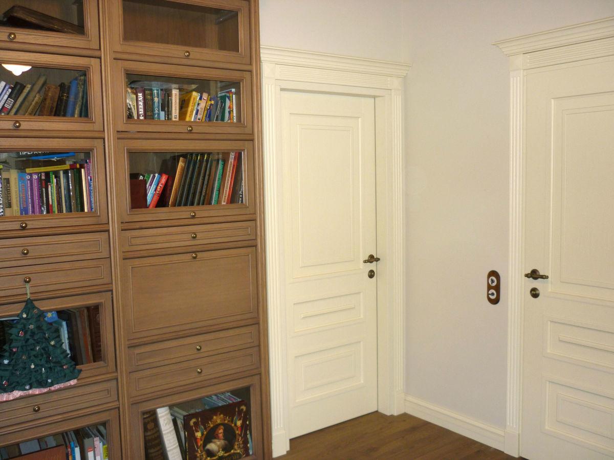 Фото 3 - Деревянные двери  любой  сложности и любого типа