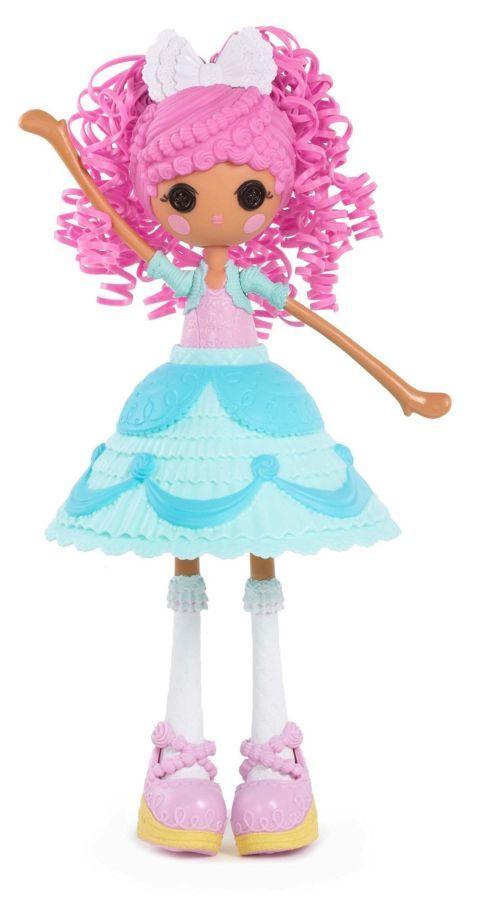 Фото 2 - Кукла Lalaloopsy Girls серии Lalabration Сластёна, 25см