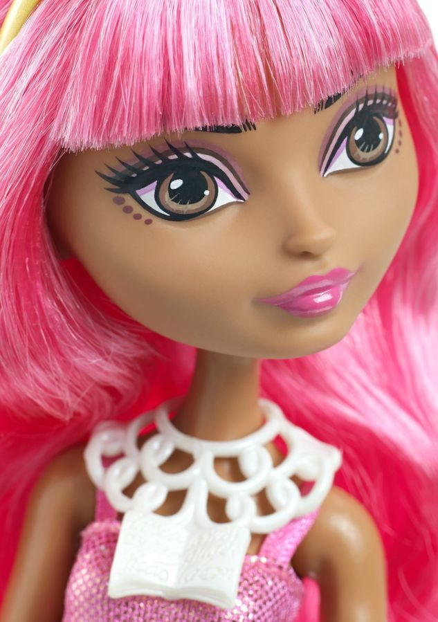 Фото 4 - Ever After High Book Party Ginger Breadhouse Doll