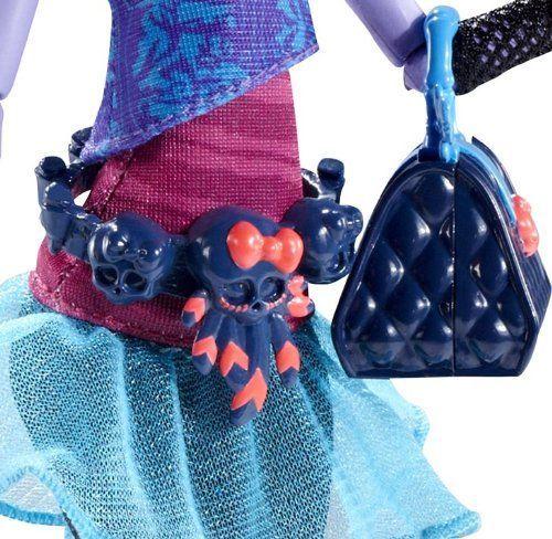Фото 3 - Monster High Jane Boolittle Doll