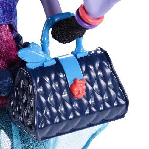 Фото 5 - Monster High Jane Boolittle Doll