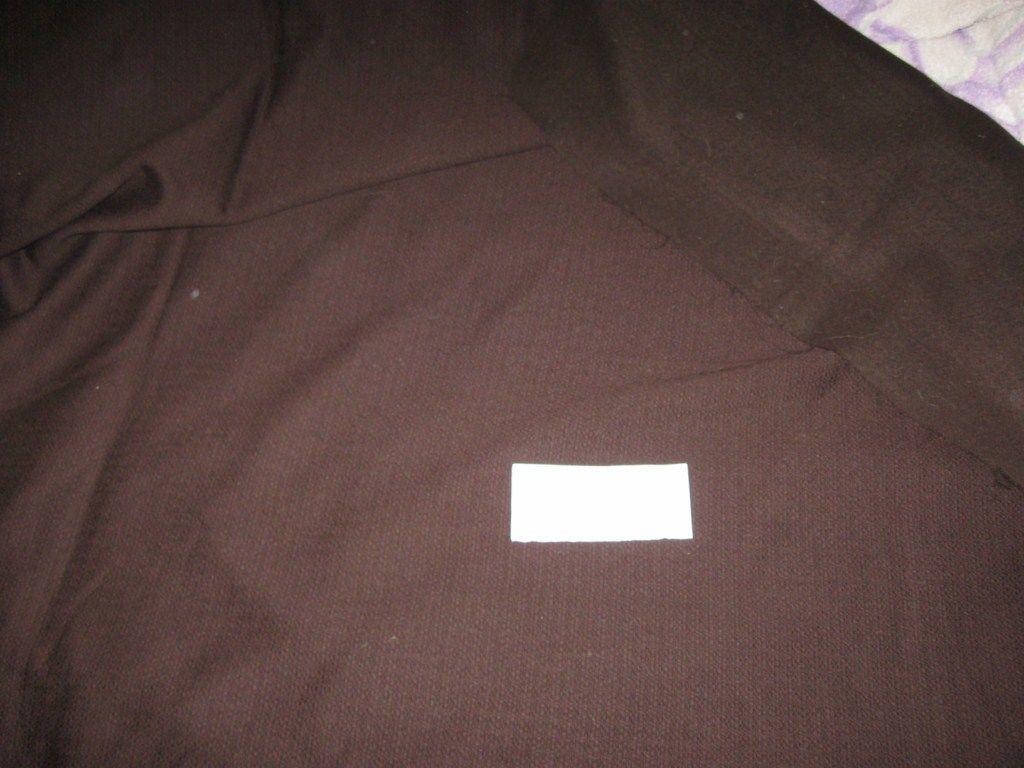 Фото - Ткань Отрез  Пальтовая  (на пальто) 1,55 х 2,7м  (8)
