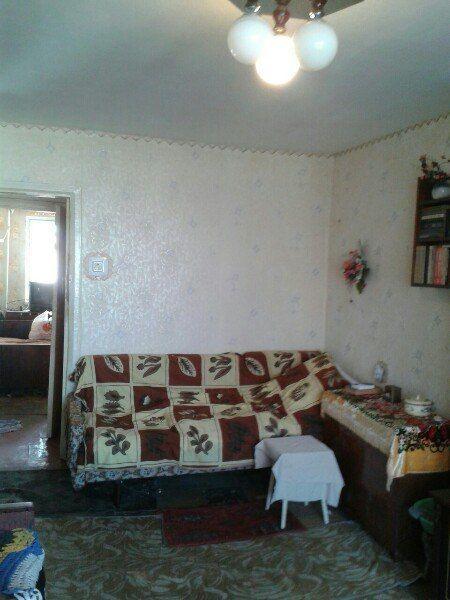 Фото - 2 комнатная квартира в переулке Генерала Вишневского