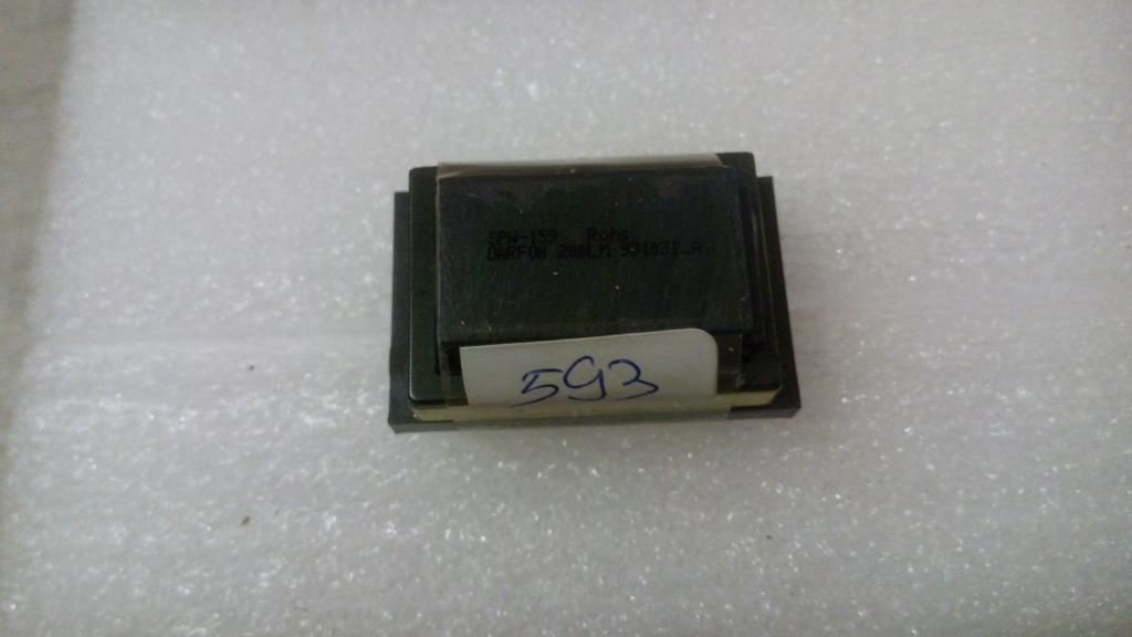 Фото - Трансформатор инвертора монитора  SPW-159