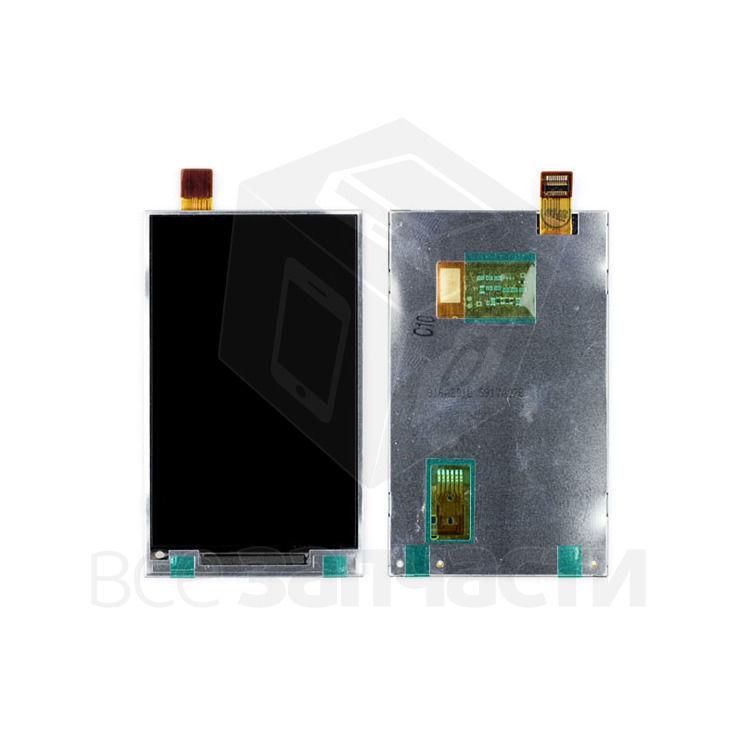 Фото - Дисплей для мобильного телефона LG GM730