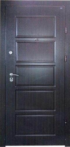 Фото 8 - Обшивка входных дверей влагостойкими дверными накладками