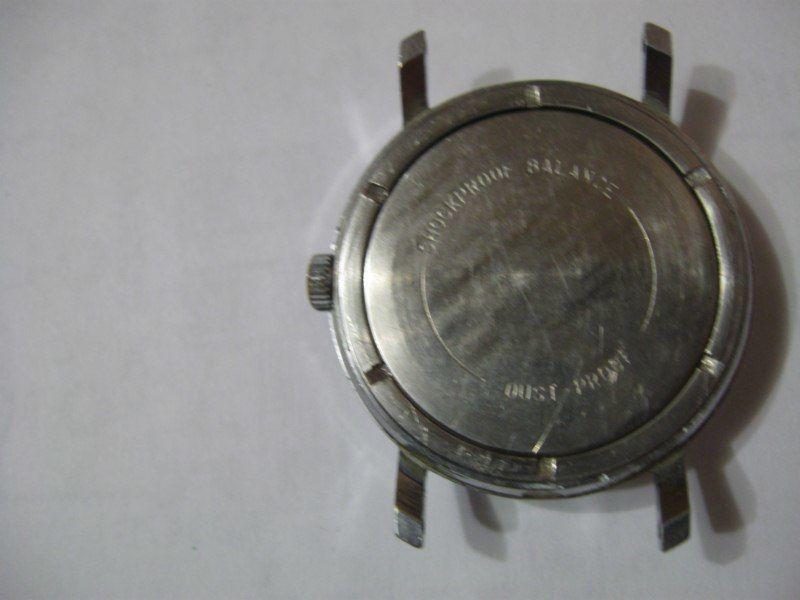 Фото 3 - Часы Восток(неиспр).