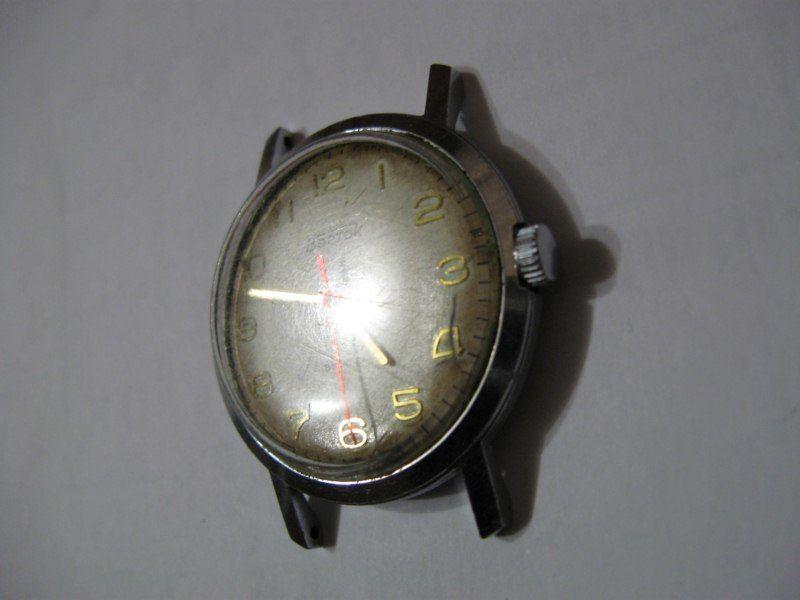 Фото 2 - Часы Восток(неиспр).