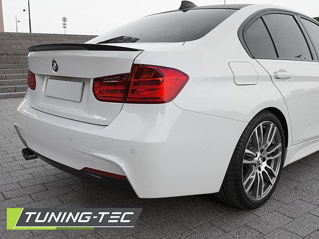 Фото 3 - Обвес BMW F30 11- M-PERFORMANCE (BKBM01)