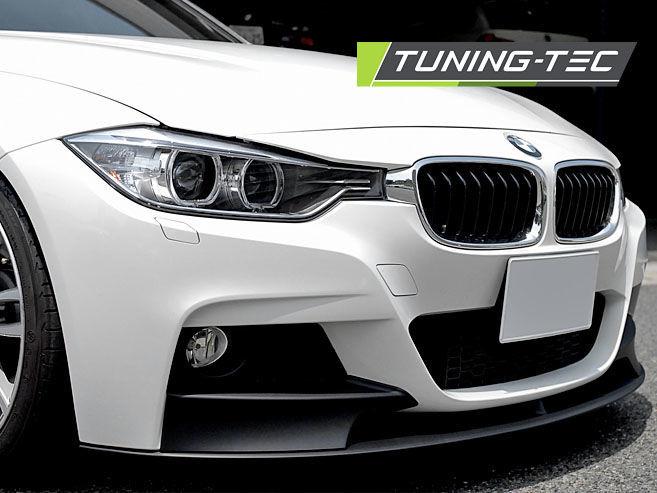 Фото 2 - Обвес BMW F30 11- M-PERFORMANCE (BKBM01)