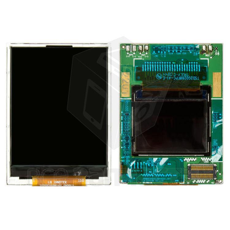 Фото - Дисплей для мобильного телефона LG GB250