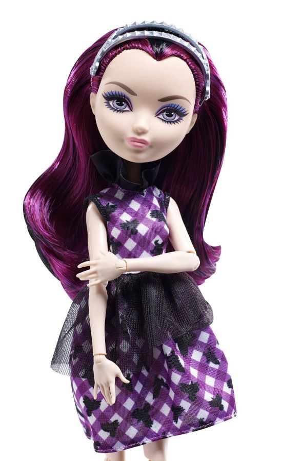 Фото 3 - Ever after high enchanted picnic Raven Queen