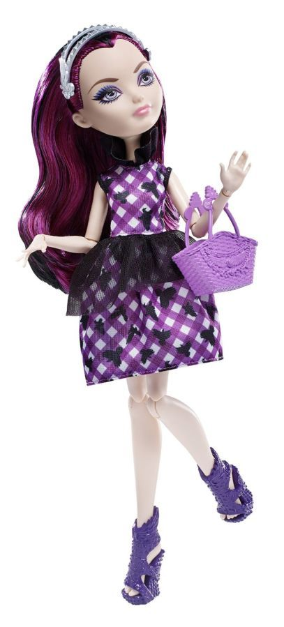 Фото - Ever after high enchanted picnic Raven Queen