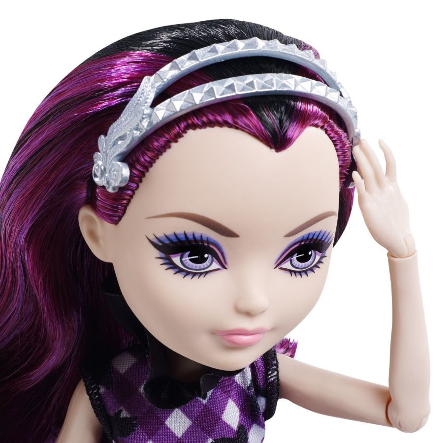 Фото 2 - Ever after high enchanted picnic Raven Queen