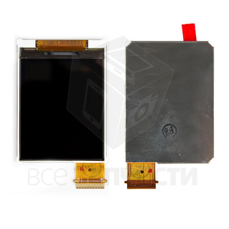 Фото - Дисплей для мобильного телефона LG GU200