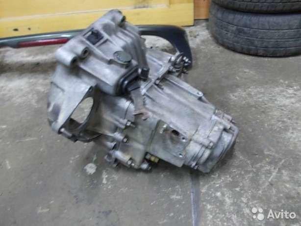 Фото 4 - Коробки передач КПП полонез ГБО ВАЗ 2101-07-08-09 5 ст Fiat в бу Европ