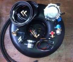 Фото 9 - Коробки передач КПП полонез ГБО ВАЗ 2101-07-08-09 5 ст Fiat в бу Европ